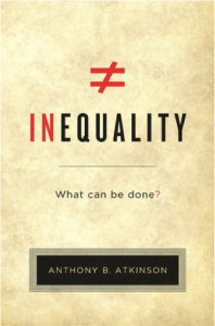 INequality Book